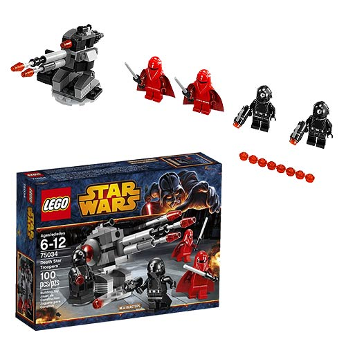 LEGO Star Wars 2014 Sets Now In Stock At Entertainment Earth