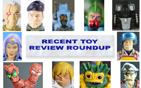 Recent Toy Review Roundup – G.I. Joe FSS 2.0, Transformers, MOTUC, MOTU Minis