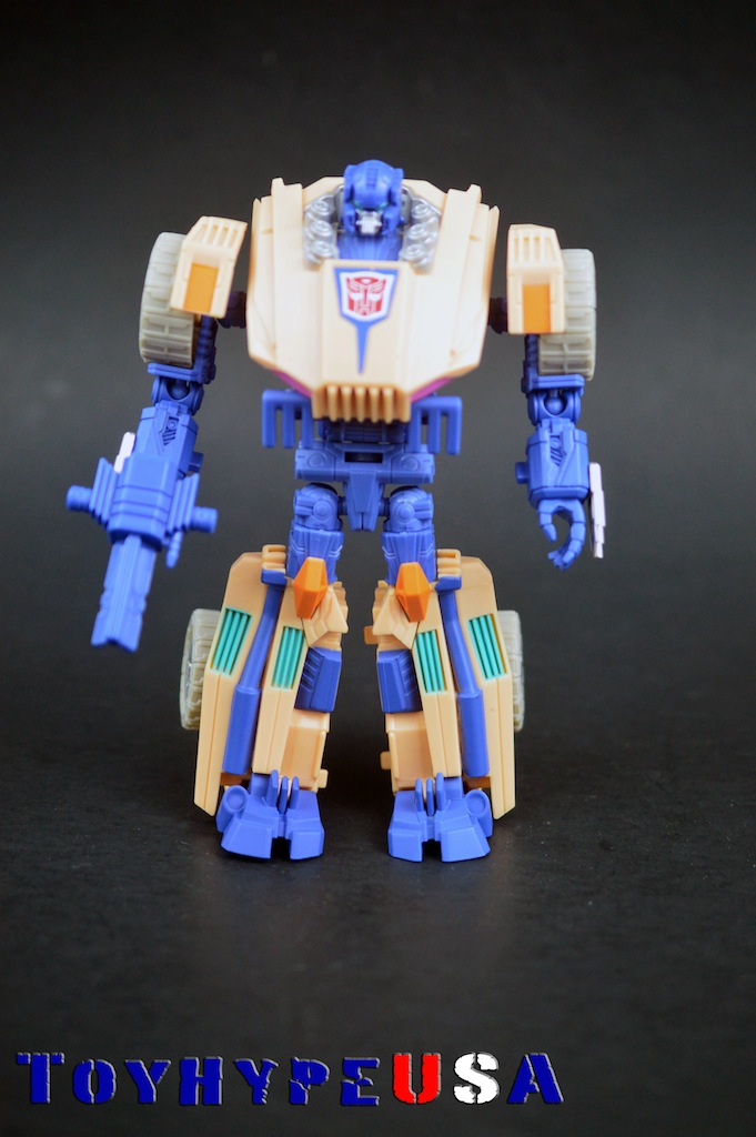 Transformers Collectors' Club Figure Subscription Service 2.0 Fisitron Review