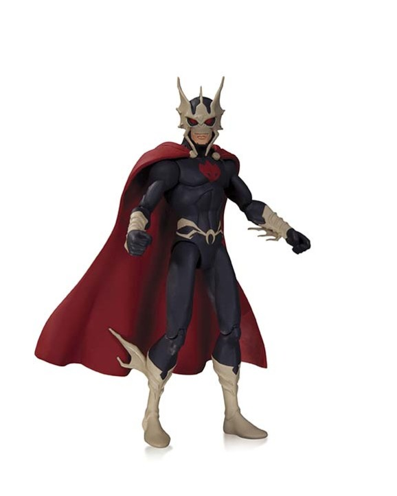 DC Collectibles Throne Of Atlantis Animated Figures Shipping This Week