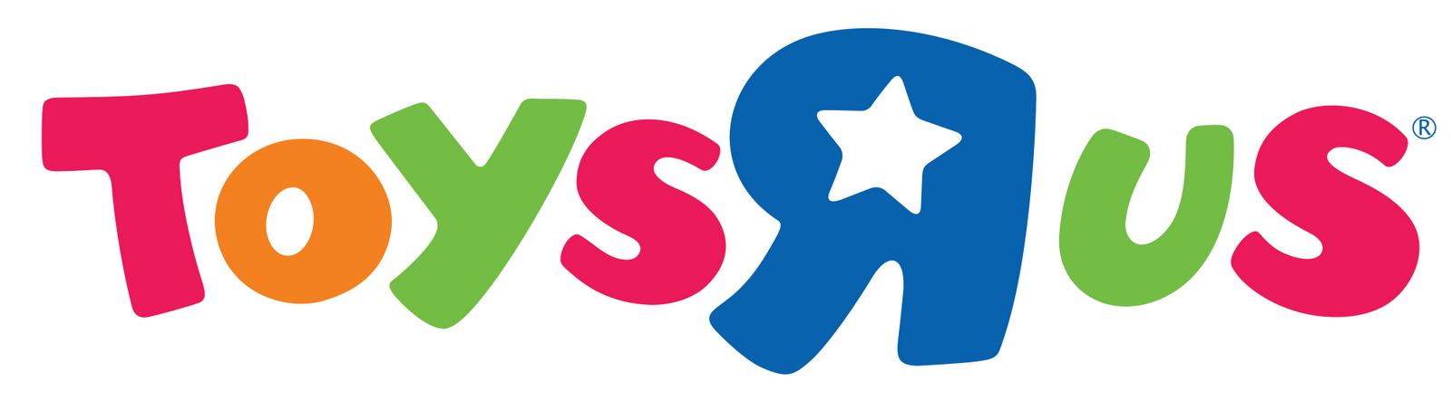 """Toys """"R"""" Us Black Friday Door Busters Deals Announced"""