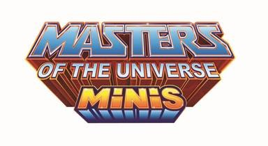 Masters Of The Universe Mini's – All 2-Packs For 2015 Revealed