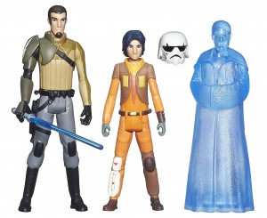 Hasbro Star Wars Rebels The Ghost Toys R Us Exclusive Box Set