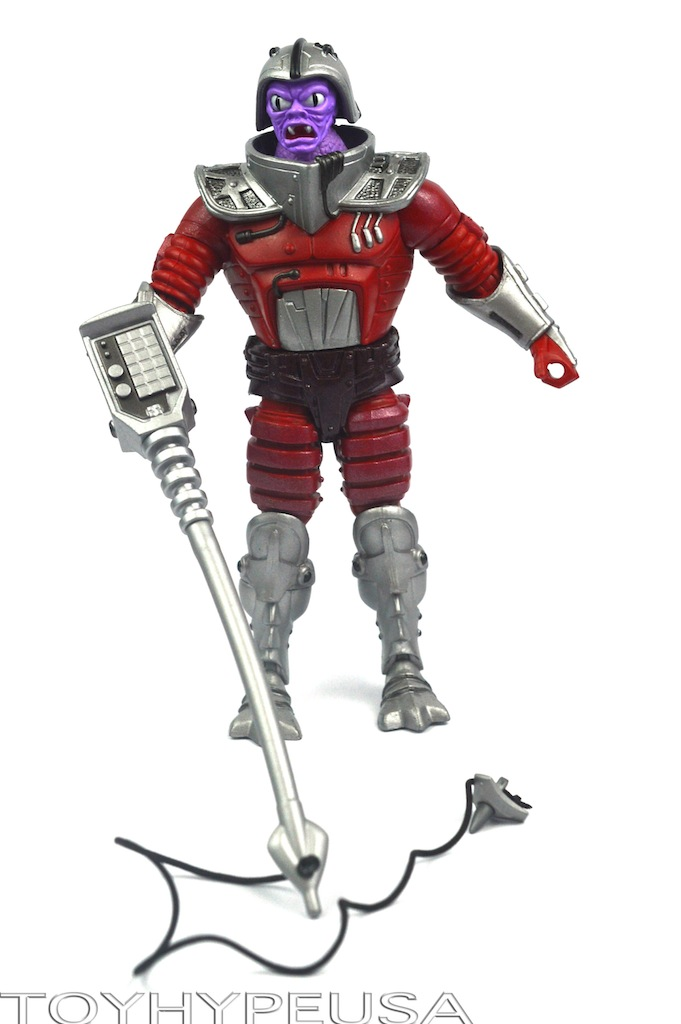 Masters Of The Universe Classics Flogg Review