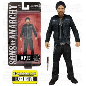 Sons of Anarchy Opie Winston Action Figure - Entertainment Earth Exclusive
