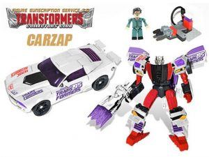 Transformers 2015 Subscription Figure - Carzap