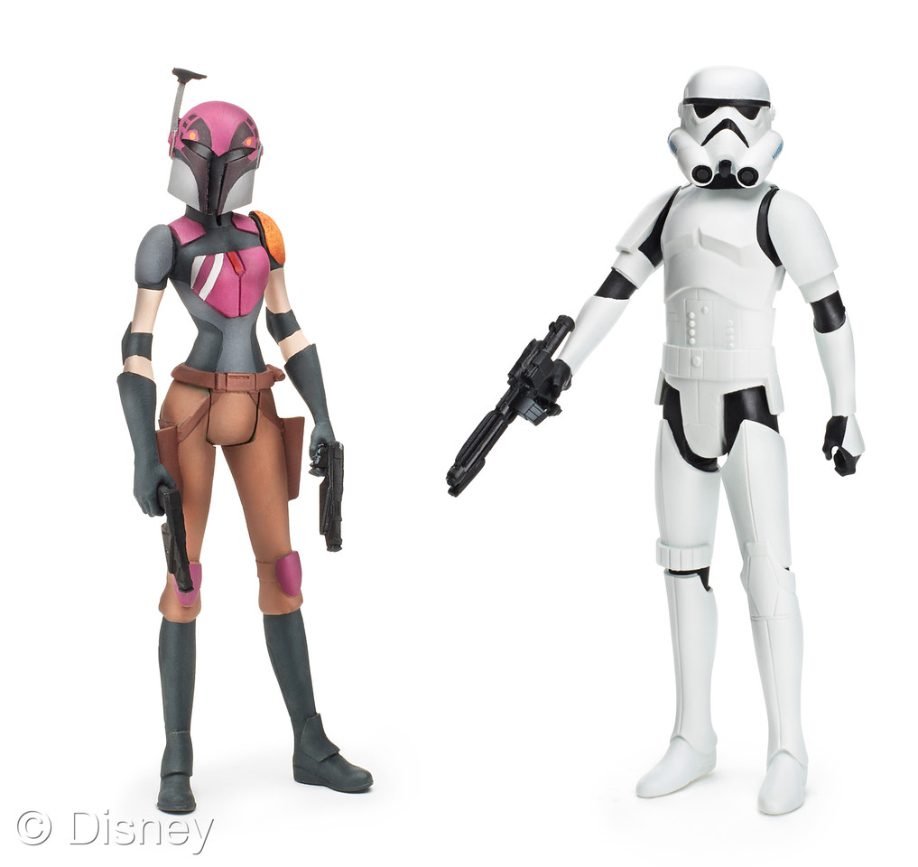 Press Release – Disney Consumer Products Extends Epic Storytelling With The Launch Of Star Wars Rebels Product Assortment