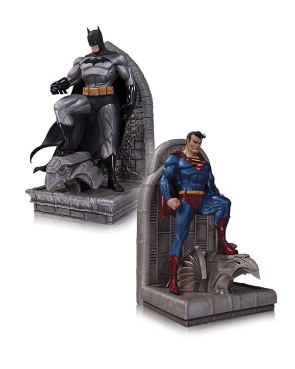 DC Collectibles Solicitations For May 2015 – Batman: The Animated Series, Arrow & More