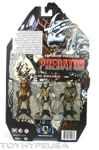 NECA Enforcer Predator 04