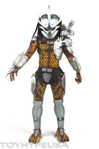 NECA Enforcer Predator 08