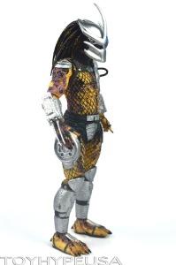 NECA Enforcer Predator 09