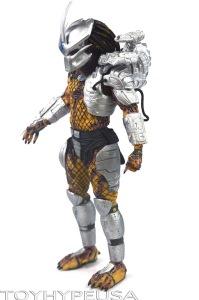 NECA Enforcer Predator 10