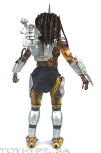 NECA Enforcer Predator 11
