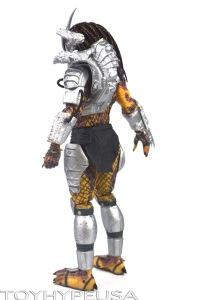 NECA Enforcer Predator 12