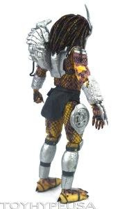 NECA Enforcer Predator 13