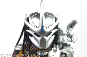 NECA Enforcer Predator 14