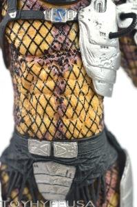 NECA Enforcer Predator 17