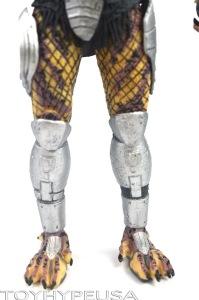 NECA Enforcer Predator 18