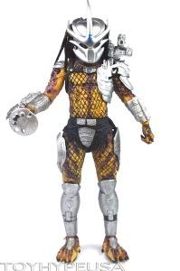 NECA Enforcer Predator 19