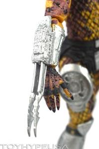 NECA Enforcer Predator 22