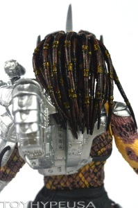 NECA Enforcer Predator 23