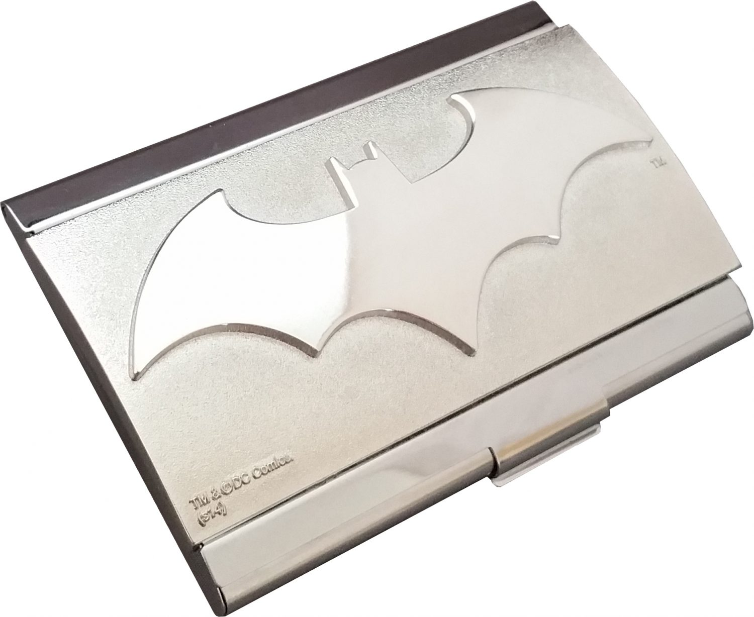 Icon Heroes Debuts DC Comics Office Accessories