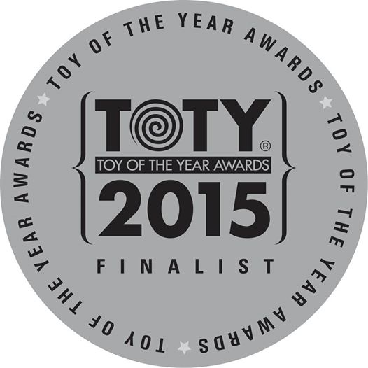 Playmates Toys TMNT Movie Figures Are Finalists To The Toy Of The Year Awards
