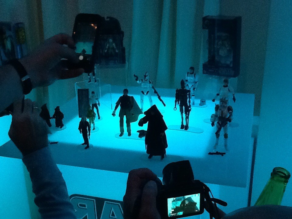 NYCC 2014 – Hasbro Star Wars Coverage