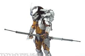NECA Enforcer Predator 25