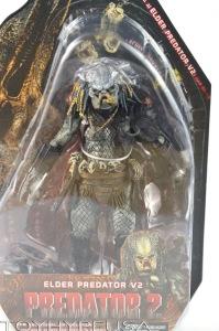 NECA Predator 2 Elder Predator V2 02