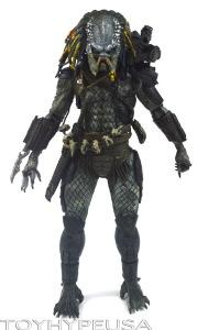 NECA Predator 2 Elder Predator V2 07