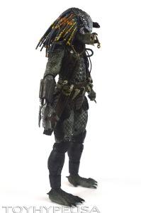 NECA Predator 2 Elder Predator V2 08