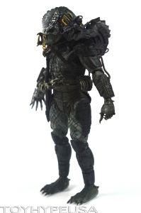 NECA Predator 2 Elder Predator V2 09