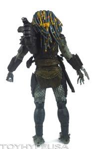 NECA Predator 2 Elder Predator V2 10