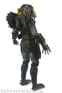 NECA Predator 2 Elder Predator V2 11