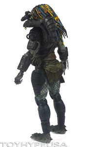 NECA Predator 2 Elder Predator V2 12