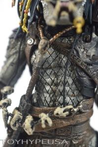 NECA Predator 2 Elder Predator V2 16