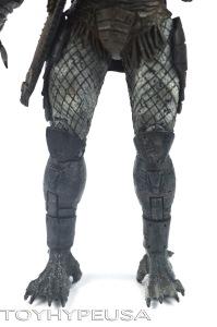 NECA Predator 2 Elder Predator V2 18