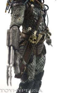 NECA Predator 2 Elder Predator V2 19