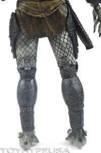 NECA Predator 2 Elder Predator V2 21