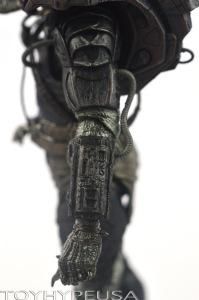 NECA Predator 2 Elder Predator V2 22