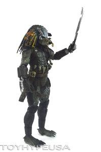 NECA Predator 2 Elder Predator V2 24