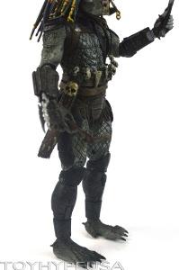 NECA Predator 2 Elder Predator V2 25