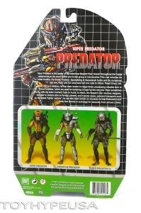 NECA Viper Predator 04