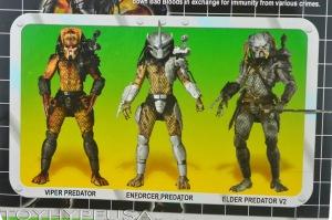 NECA Viper Predator 06