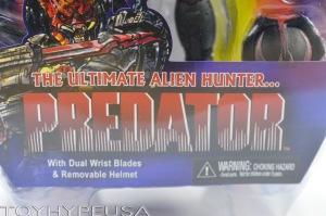 NECA Viper Predator 08