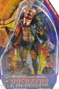 NECA Viper Predator 09
