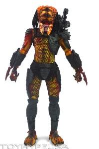 NECA Viper Predator 10