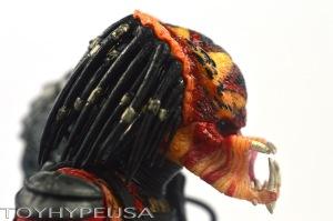 NECA Viper Predator 12
