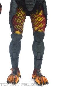 NECA Viper Predator 15